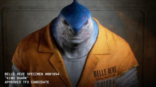 Rocksteady divulga novas screenshots de Esquadrão Suicida: Mate a Liga da Justiça