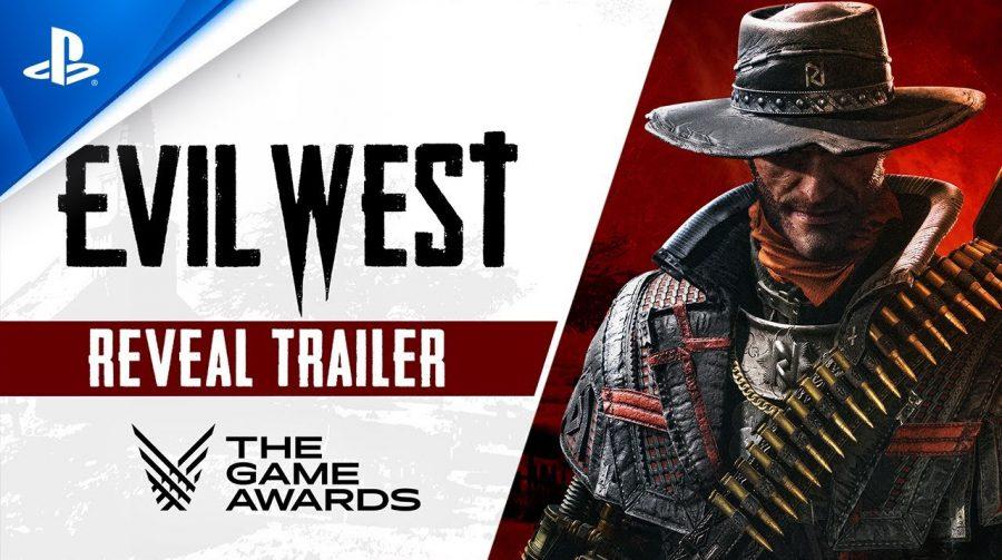 Evil West, jogo de ação sombria no Velho Oeste, é anunciado no TGA 2020