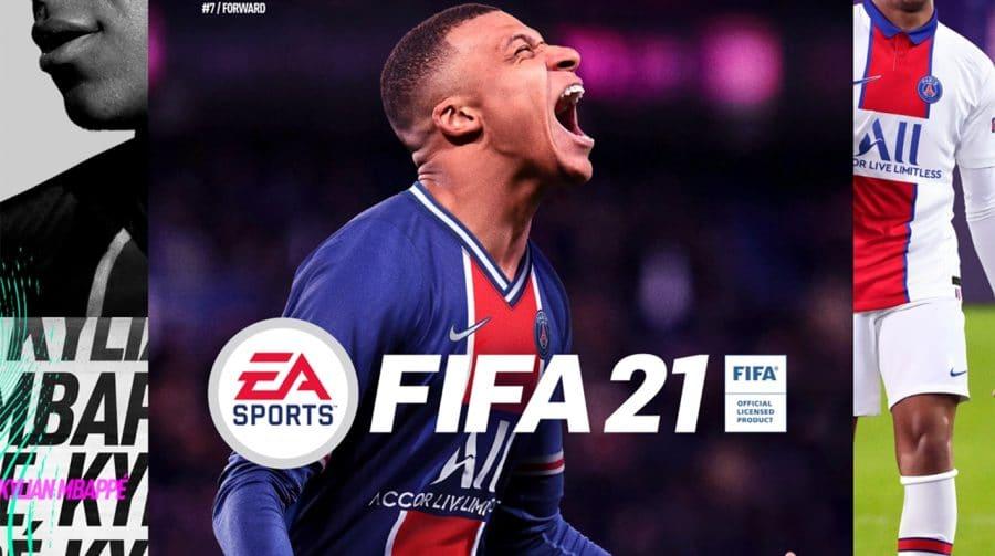 FIFA 21: EA Sports promete investigação sobre o
