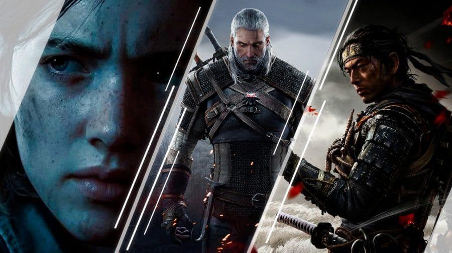 Promoção na PS Store: 10 grandes jogos com descontos!