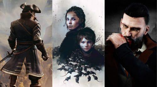 Focus Home Interactive terá duas grandes revelações no The Game Awards