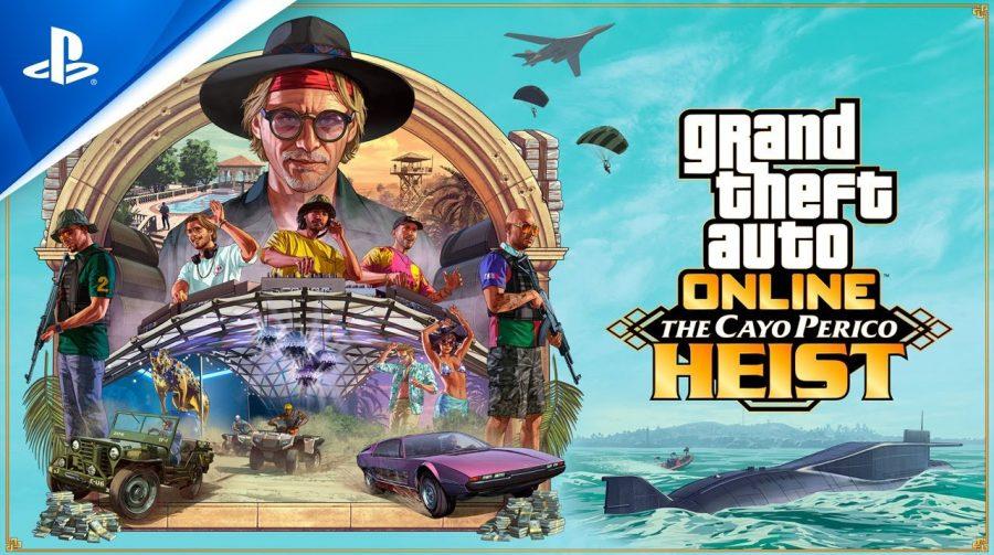 Rockstar libera novo trailer da expansão de GTA Online