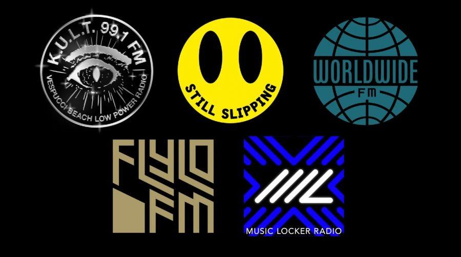 Solta o som! Rockstar anuncia três novas rádios para GTA Online