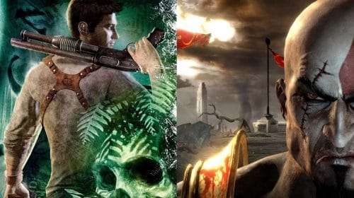 Remakes de God of War e Uncharted foram cogitados pela PlayStation