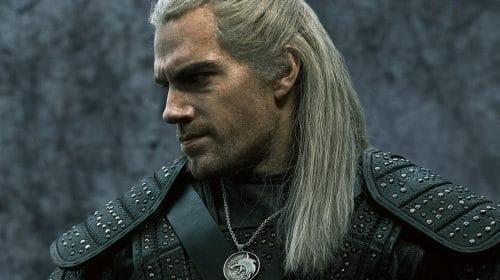 O Bruxo está de volta: produção de The Witcher continua após lesão de Henry Cavill