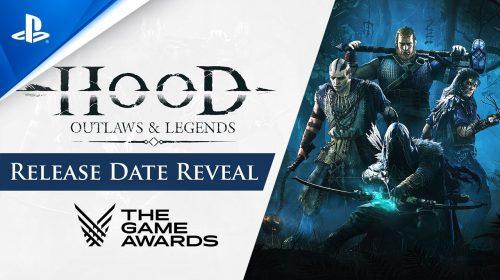 Hood: Outlaws and Legends será lançado dia 10 de maio de 2021 para PS4 e PS5