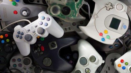 Indústria dos games supera cinema e esportes nos Estados Unidos em 2020
