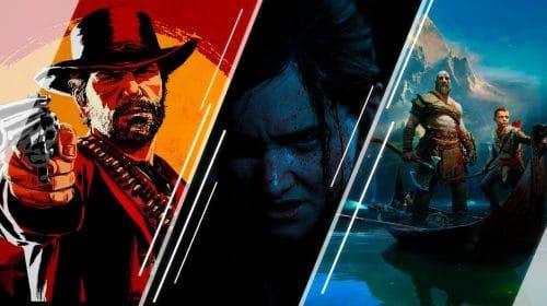 Os 10 jogos single-player com as melhores histórias do PlayStation 4
