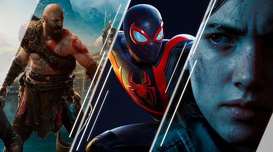 Pesquisa da PlayStation diz que jogos single player estão em alta