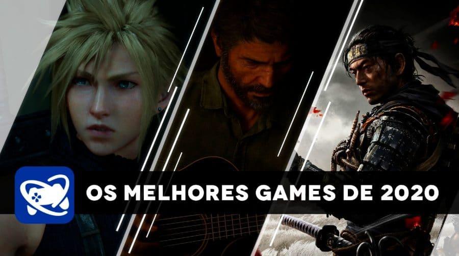 Retrospectiva 2020: os 20 melhores jogos de PlayStation no ano