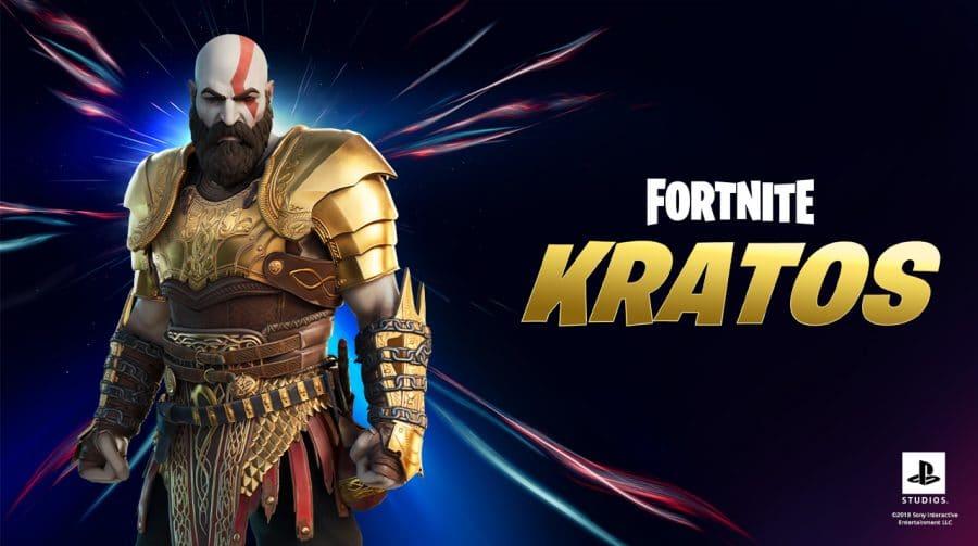 As melhores skins da Temporada 5 de Fortnite: Capítulo 2