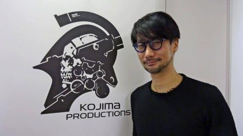 Kojima Productions pode revelar algo amanhã, diz compositor de Death Stranding