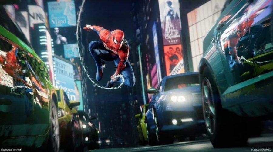 Patch de Marvel's Spider-Man Remastered adiciona opção com ray tracing a 60 FPS
