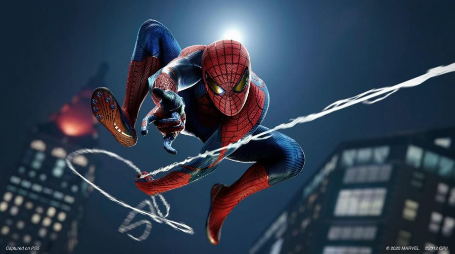 Listagem separada de Marvel's Spider-Man Remastered foi um erro, diz Sony