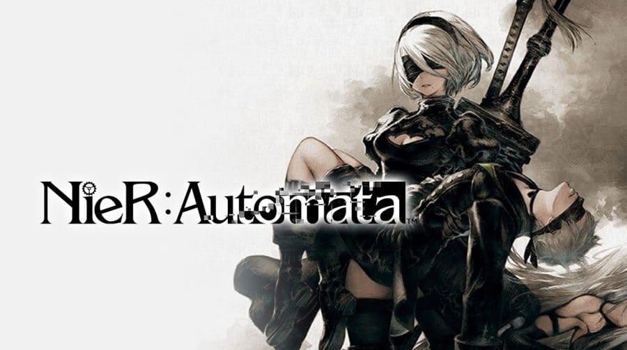 NieR: Automata chega a cinco milhões de unidades vendidas