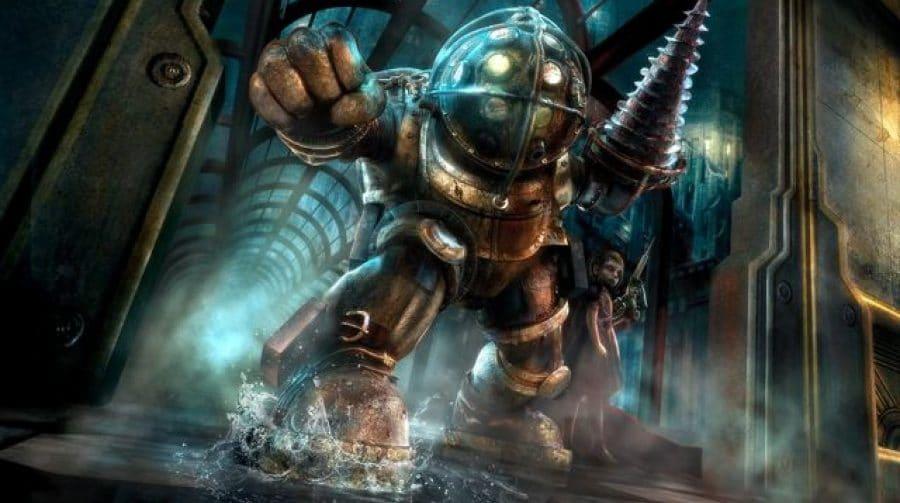 Novo Bioshock pode ter sistema de diálogo semelhante ao de Fallout