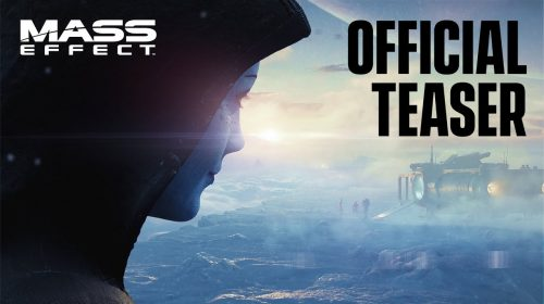 Novo Mass Effect é anunciado no The Game Awards 2020