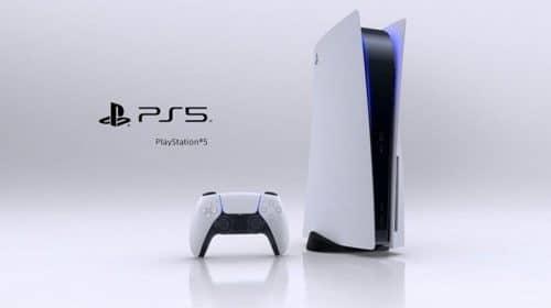 Nova patente sugere que a Sony pode estar produzindo PS5 Pro