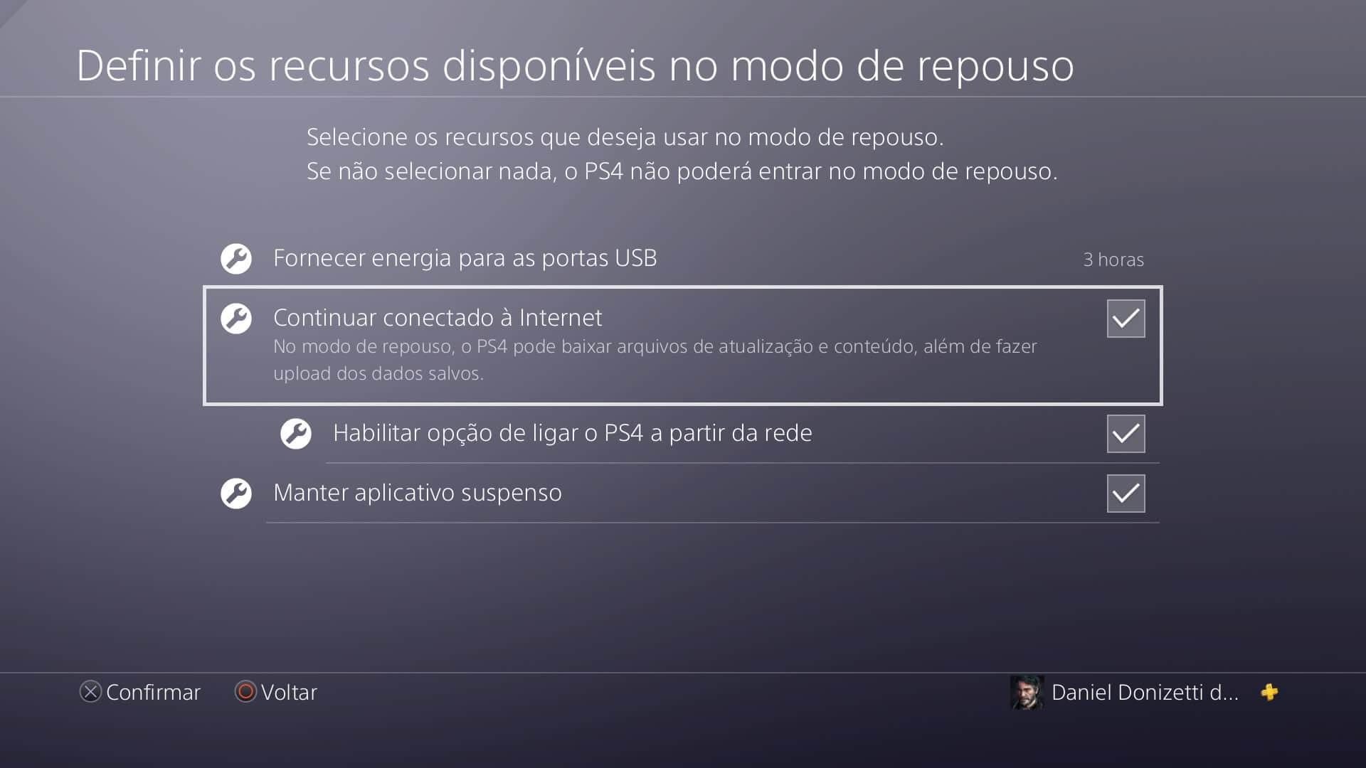 Pré-download e download remoto