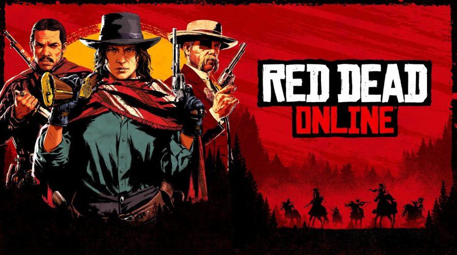 Red Dead Online Standalone já está disponível para PS4 e PS5