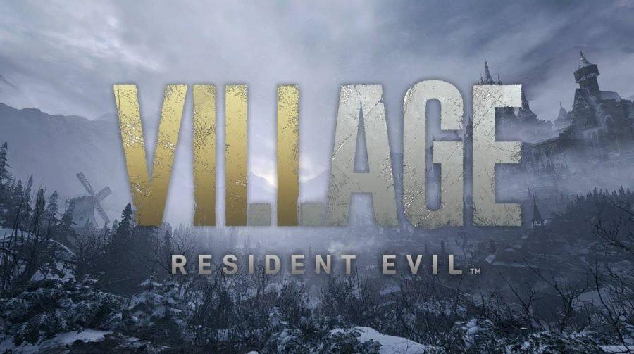 Resident Evil Village: dev atualiza andamento do game e divulga três novas imagens