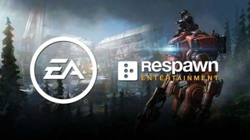 Estúdio de Apex Legends, Respawn trabalha em nova IP de aventura