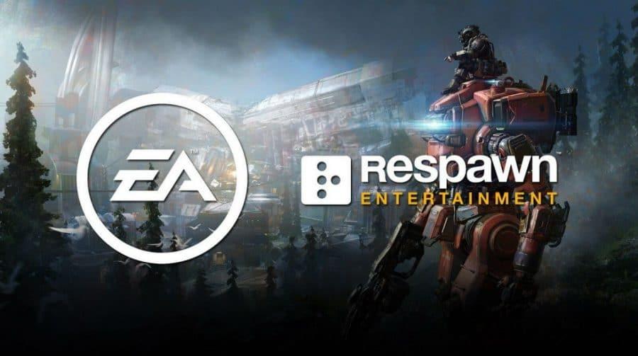 Respawn Entertainment revela que trabalha em nova IP