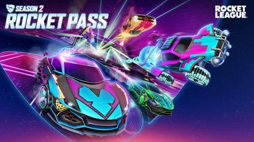 Trailer de Rocket League destaca o R3MX, um dos itens do Rocket Pass