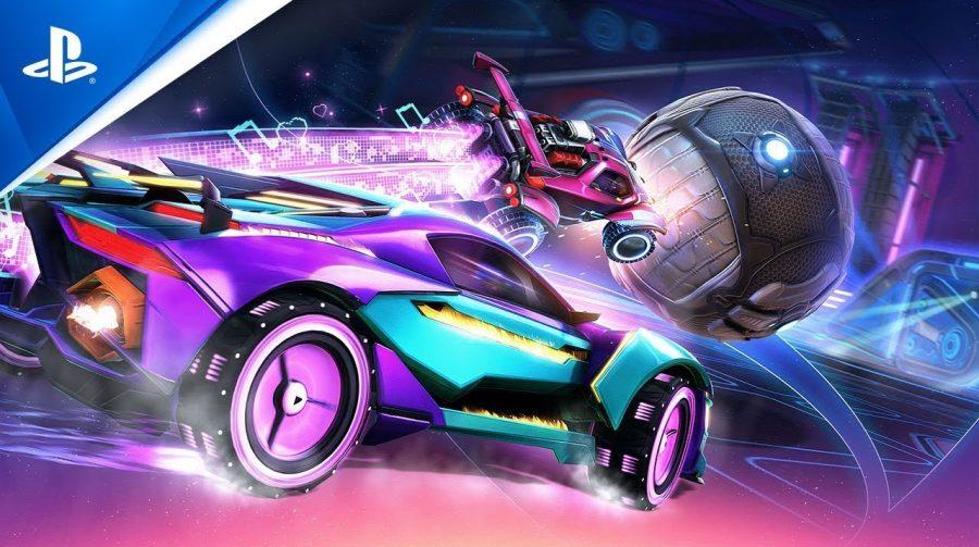 2ª temporada de Rocket League chega no dia 9 de dezembro
