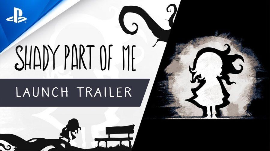 Shady Part of Me foi anunciado no TGA 2020 e já está disponível