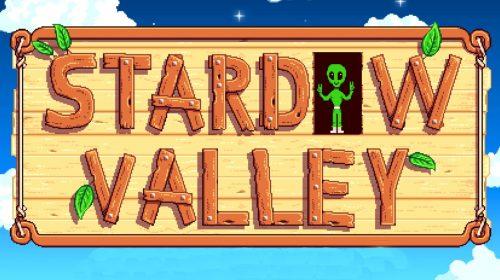 Após 4 anos, jogador descobre Alien em easter egg de Stardew Valley