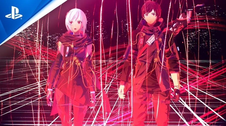 Scarlet Nexus chegará no dia 25 de junho e terá anime