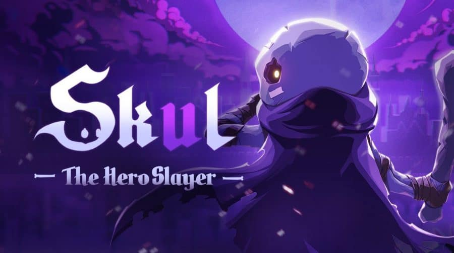 Roguelite 2D, Skul: The Hero Slayer chega ao PS4 no início de 2021