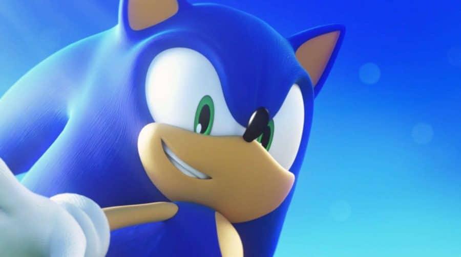 Sonic the Hedgehog passa de 1 bilhão de vendas em toda sua história