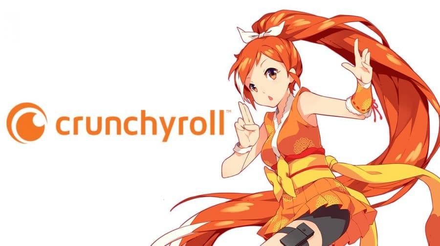 Sony confirma compra da Crunchyroll por US$ 1,175 bilhão