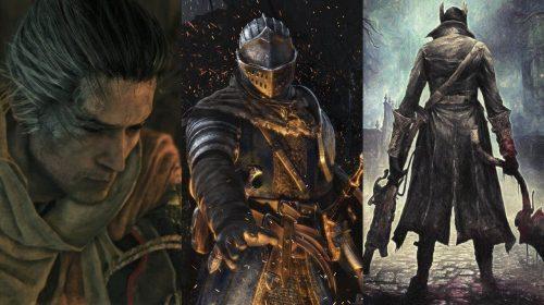 Quais os melhores Soulslike do mercado?