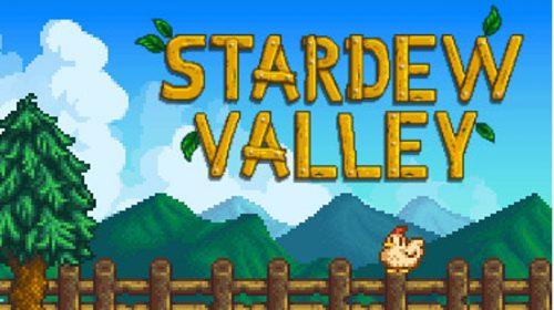 Update de Stardew Valley trará fazenda praiana e coop em split screen