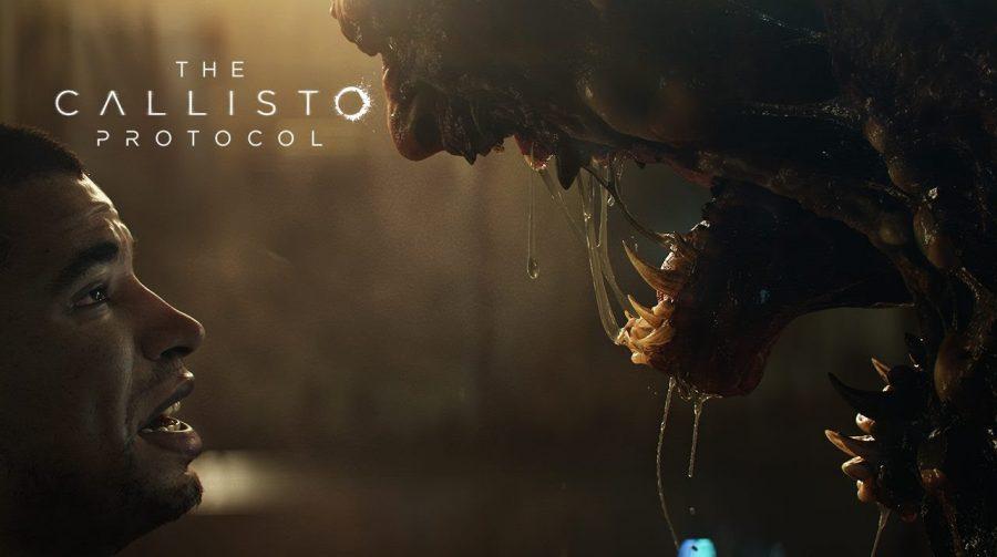 Dos criadores de Dead Space, The Callisto Protocol é anunciado