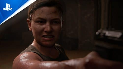 Novo trailer de The Last of Us 2 mostra a história da Abby
