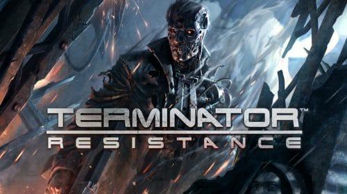 Terminator: Resistance Enhanced é anunciado para PlayStation 5