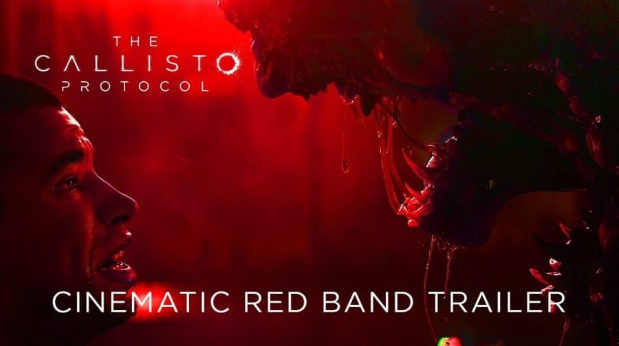 Striking Distance lança trailer estendido e sem censura de The Callisto Protocol