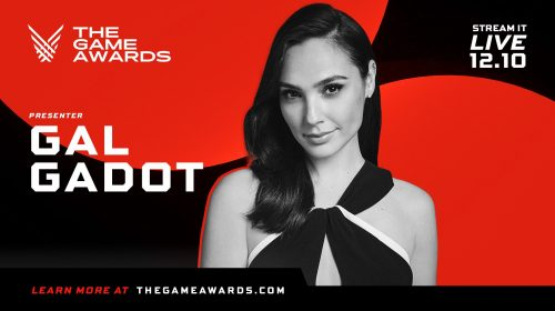 Que maravilha! Gal Gadot estará no The Game Awards 2020