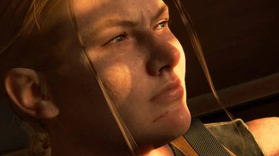 The Last of Us 2: atriz sabia que Abby dividiria fãs, mas não esperava tanto hate