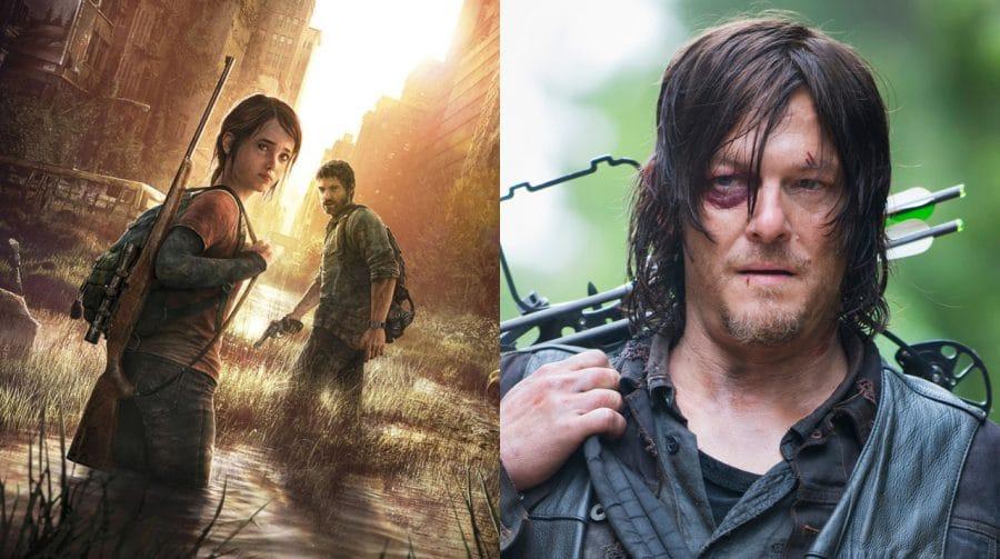 Série de The Last of Us pode competir com a última temporada de The Walking Dead