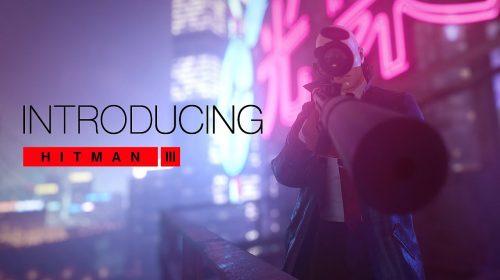 HITMAN 3: IO Interactive revela os seis locais do jogo