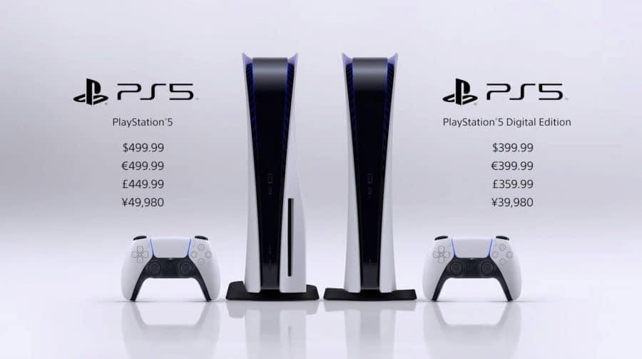 Sony está
