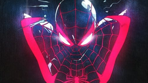 Spider-Man Miles Morales terá trilha sonora lançada em disco de vinil
