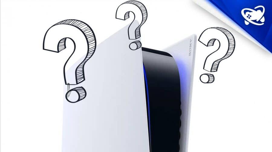 MeuPlayStation responde: principais dúvidas sobre o PS5