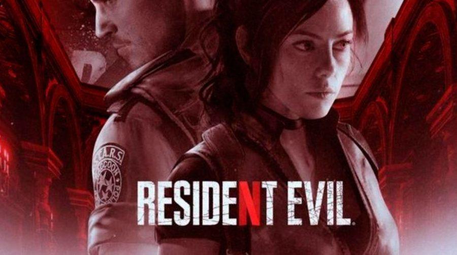 Sony anuncia conclusão das filmagens do filme de Resident Evil