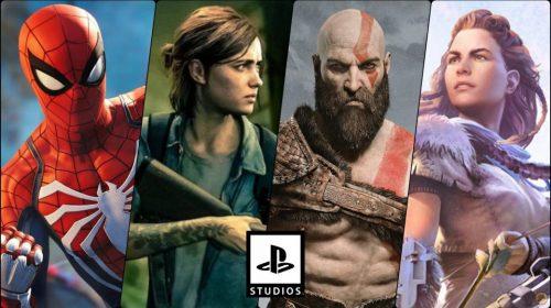 Sony está produzindo 10 filmes e séries de TV baseadas em jogos de PlayStation